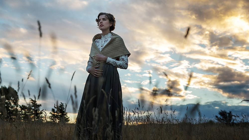 Terence Davies To Be Celebrated By Italy's Turin Fest