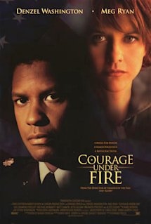 Poster of Courage Under Fire