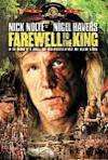 Poster of Farewell to the King