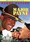 Poster of Major Payne