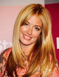 Cat Deeley --