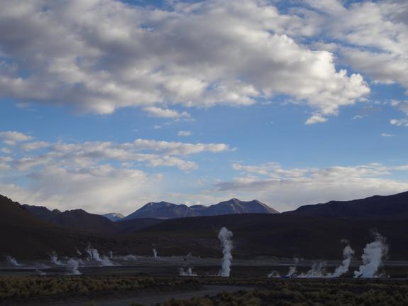 Why Do Geysers Erupt? It Boils Down to Plumbing