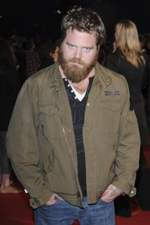 In this Nov. 2, 2010 photo, U.S reality television personality and daredevil Ryan Dunn attends the Jackass 3D UK Premiere at a central London cinema. Police say Dunn and a passenger in his 2007 Porsche died early Monday, June 20, 2011, of injuries sustained in a car crash in suburban Philadelphia. (AP Photo/dapd, Jorge Herrera) GERMANY OUT; AUSTRIA OUT; SWITZERLAND OUT