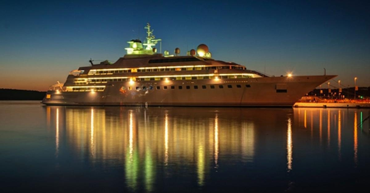10 Things You Don't Know About Cruises