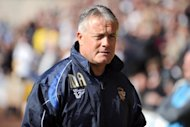 Micky Adams was pleased to see confidence flowing through his Vale side
