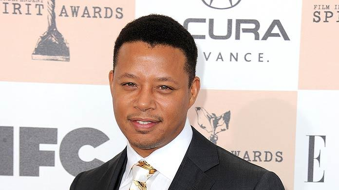 Terrence Howard Indie Spirit Aw