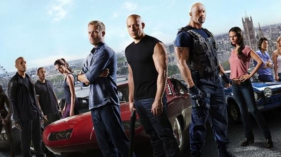 Want to See 'Fast & the Furious 6' in IMAX? There's Only 1 Choice