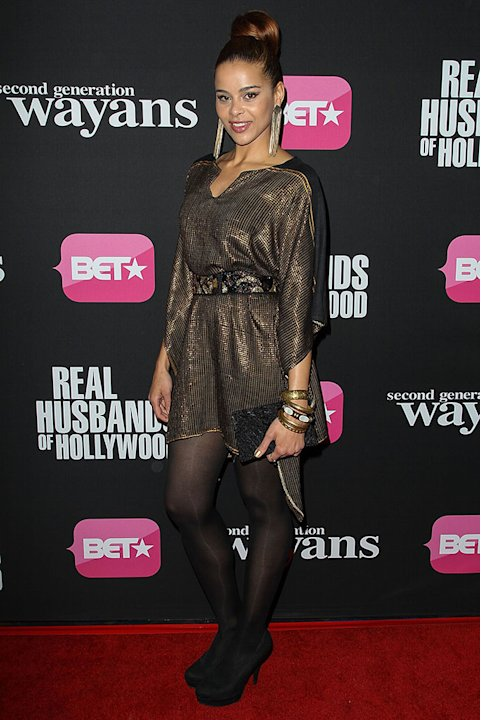 Screenings Of BET Networks'&nbsp;&hellip;