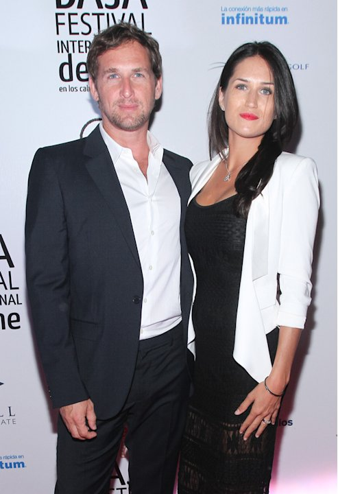 Josh Lucas, Jessica Lucas