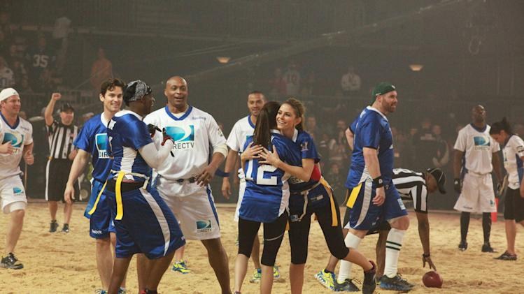 DirecTV Celebrity Beach Bowl