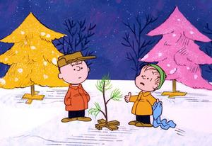 Charlie Brown and Linus | Photo Credits: (c)1965 United Feature Syndicate