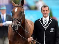 Veteran eventing rider Mark Todd has been awarded a knighthood in New Zealand's New Year honours