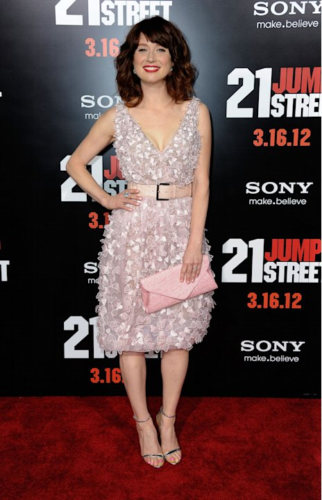 Premiere Of Columbia Pictures' &quot;21 Jump Street&quot; - Arrivals