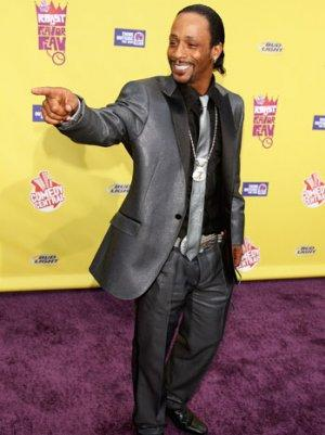 Comedian Katt Williams Arrested For Child Endangerment