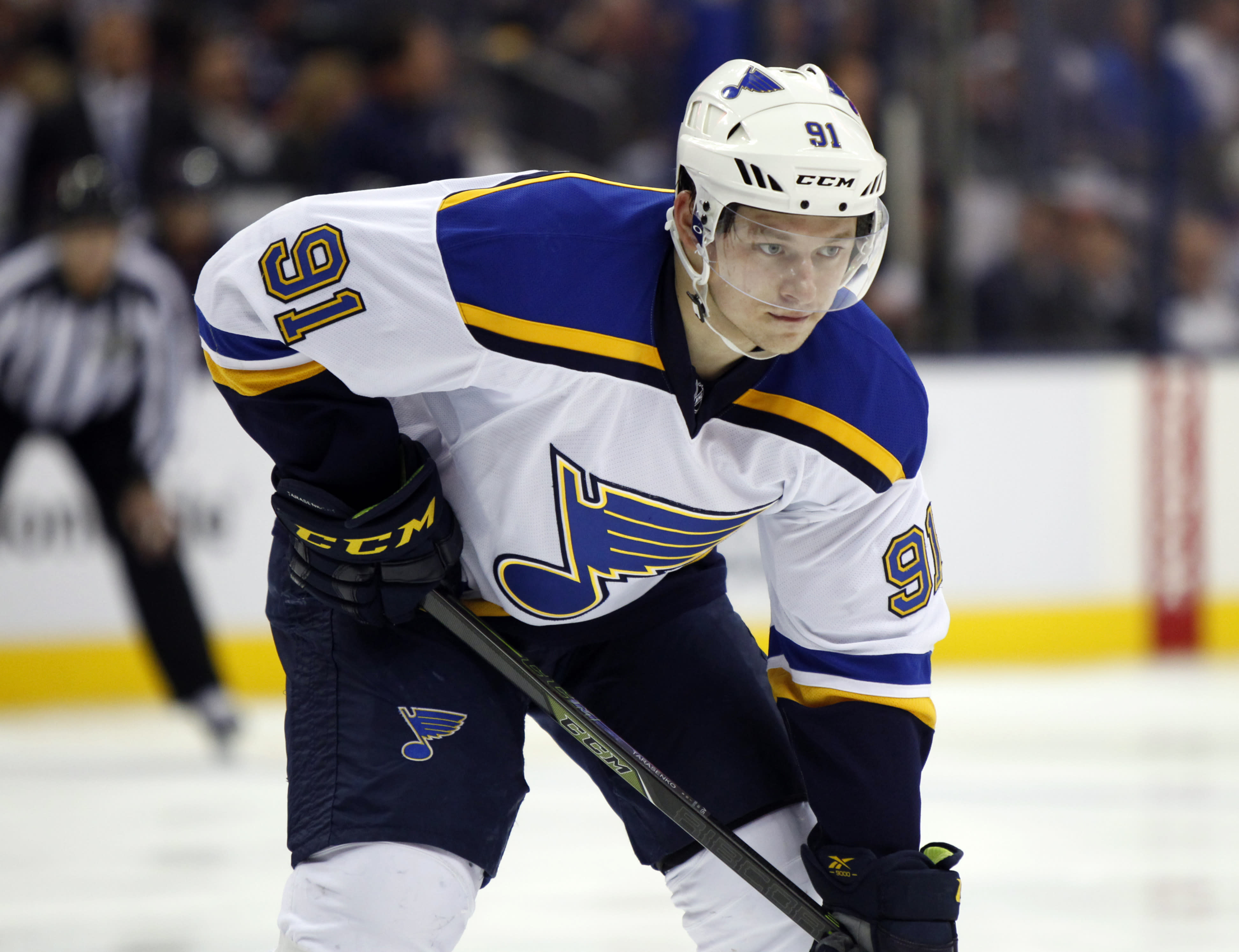 Yahoo Daily Fantasy Hockey buyer's guide for Monday