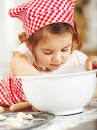 Picky eaters: 9 tips to get them eating!