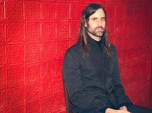 Andrew Wyatt Channels Orchestral Side in 'And Septimus...' - Song Premiere