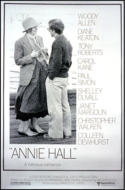 &quot;Annie Hall&quot; (1977)