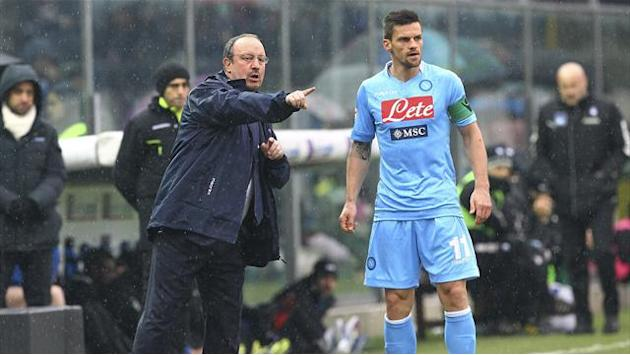 Serie A - Maggio undergoes emergency surgery
