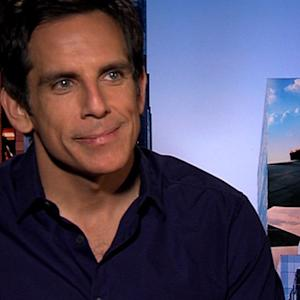 Ben Stiller, Kristen Wiig on