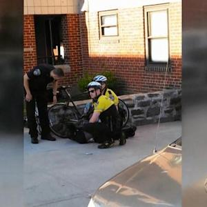 Baltimore prosecutor rules Freddie Gray's death a homicide