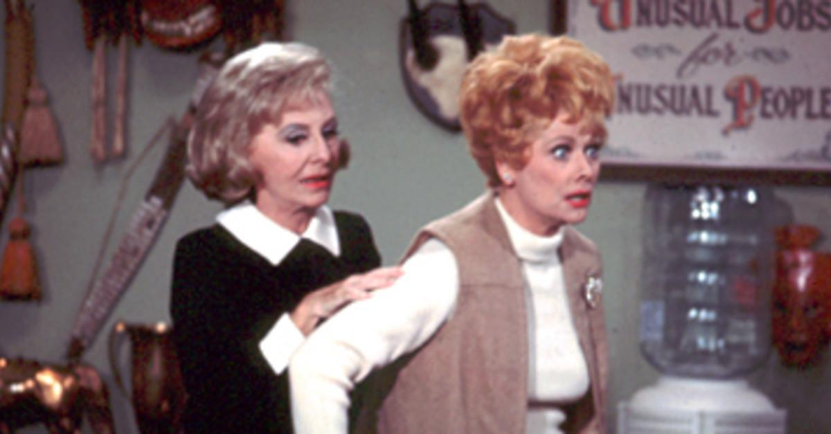 What Happened to The Cast of 'Here's Lucy'?