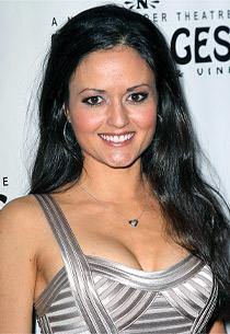 Danica McKellar | Photo Credits: David Livingston/Getty Images