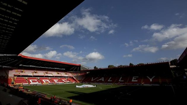 The Valley, home of Charlton Athletic (PA)