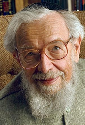 This circa 2009 photo from the Alliance for Jewish Renewal shows Rabbi Zalman Schachter-Shalomi, a founder of the Jewish Renewal movement. Schachter-Shalomi died in his sleep after a long illness at his home in Boulder, Colo., early Thursday, July 3, 2014. He was 89. Schachter-Shalomi started the renewal movement in the early 1960's as a way to use contemporary religious and political scholarship to re-examine Judaism after the Holocaust. (AP Photo/Alliance for Jewish Renewal)