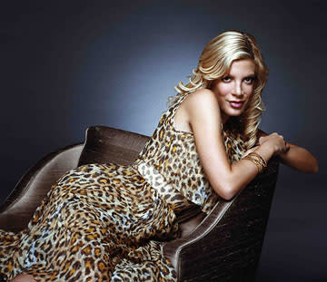 "Tori Spelling VH-1's ""So Notorious"""