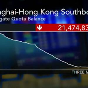 Hong Kong Exchange Eases Shanghai Connect Restrictions