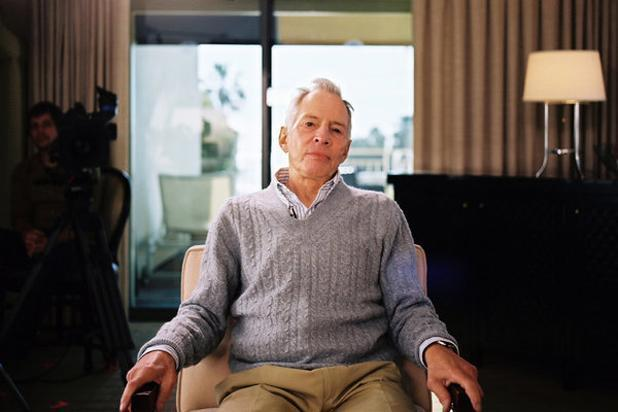 'The Jinx's' Robert Durst Sued for $100 Million by Missing Wife's Family