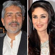 Prakash Jha Gets State-of-the-art News Studio Built For Kareena Kapoor