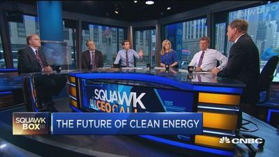 Why energy tax breaks we take should go away: CEO