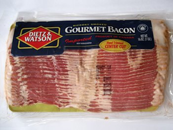 Dietz &amp;amp; Watson Gourmet Bacon