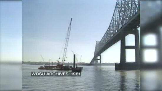 WDSU Archive: A Look back at the CCC