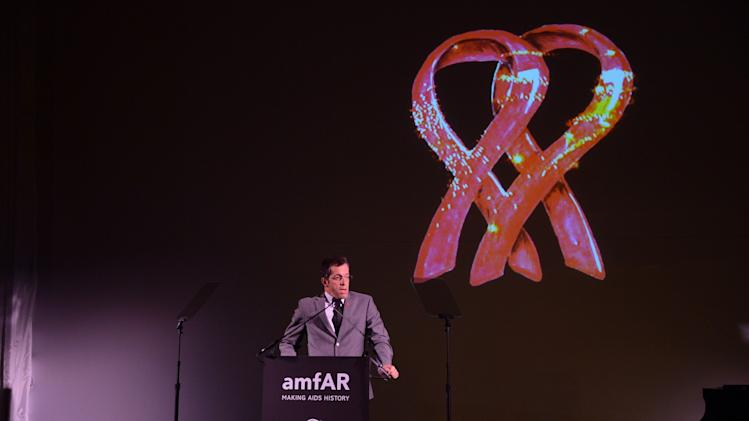 Together To End AIDS:  An Evening To Benefit amfAR And GBCHealth - Show