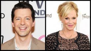TV Castings: Sean Hayes, Melanie Griffith Headed to NBC, Fox Comedies