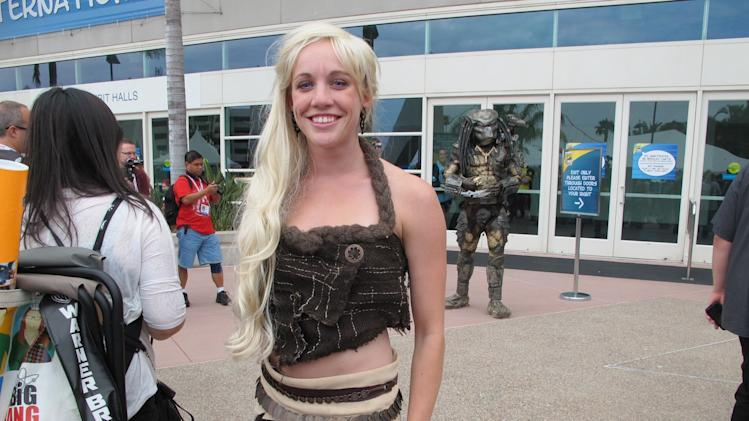 The 7 Best Khaleesis You'll Meet at Comic-Con