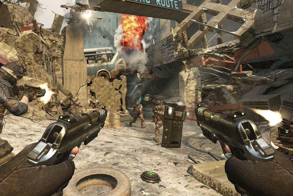 OSU retracts study linking video-game shooting to real-world firearm accuracy