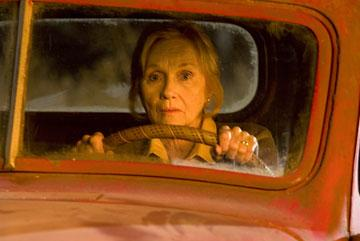 Eva Marie Saint as Martha Kent in Warner Bros. Pictures' Superman Returns
