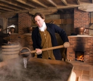 What Is George Washingtons Recipe Ingredients For Moonshine 2015 ...