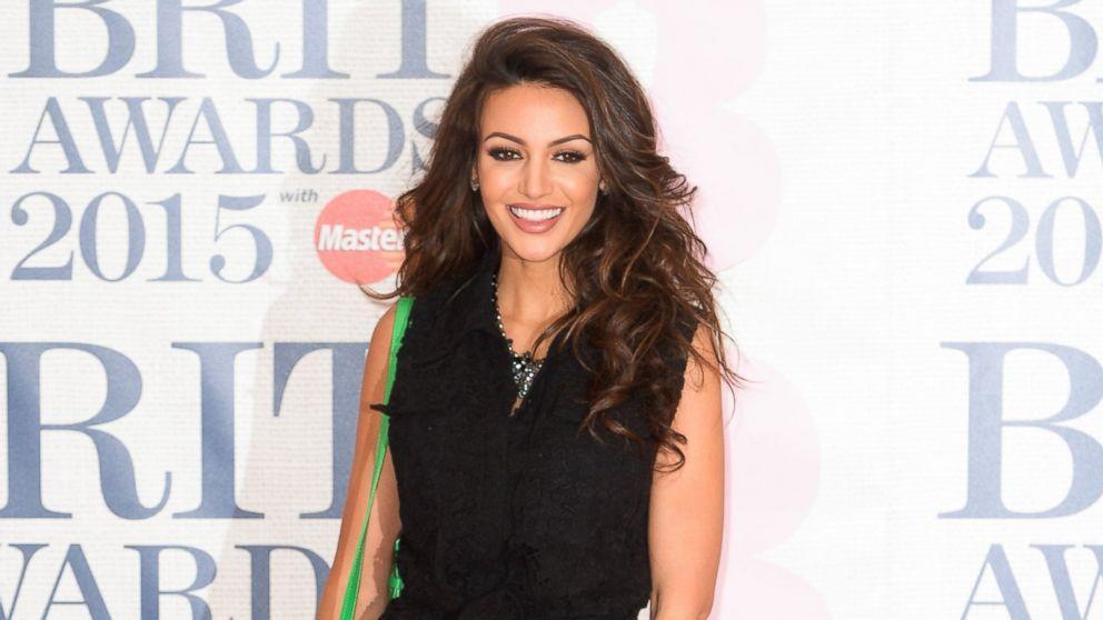 Michelle Keegan Named FHM's Sexiest Woman in the World