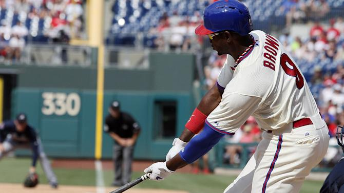Last-place Phillies going nowhere fast