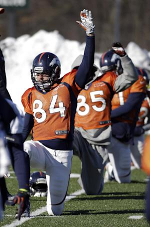 5 things Super Bowl teams might try to thwart cold