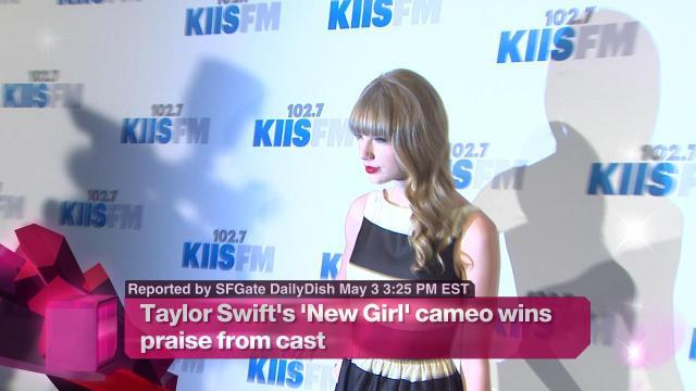 Entertainment News - Taylor Swift, Steven Spielberg, Carey Mulligan
