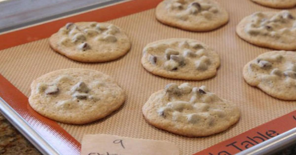 15 Ways To Bake The Perfect Cookie