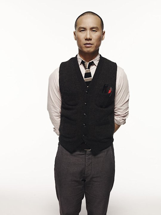 "B.D. Wong stars as Dr. John Lee in ""Awake."""