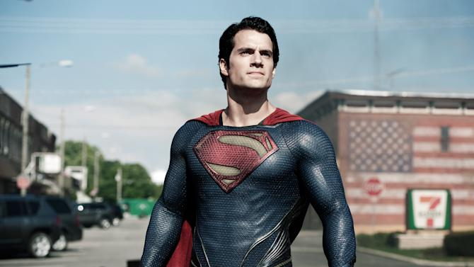 'Man of Steel' promoted from the pulpit