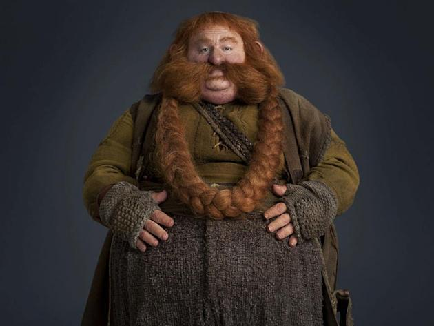 The Hobbit Character Images